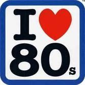 ILOVE80s